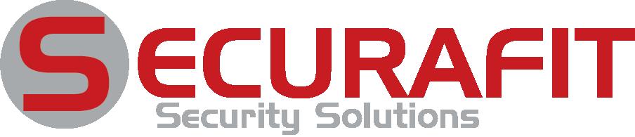 Securafit logo MASTER